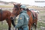 Guardia Civil a Caballo