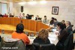 Pleno Diciembre 2012