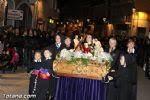 Recogida santo entierro