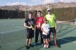 navidad tenis